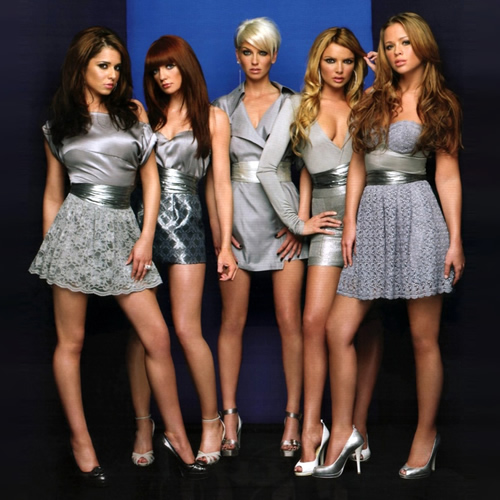 from Sylas girls aloud sexy pics